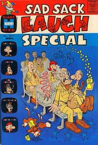 Cover Thumbnail for Sad Sack Laugh Special (Harvey, 1958 series) #11