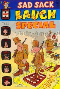 Cover Thumbnail for Sad Sack Laugh Special (Harvey, 1958 series) #13