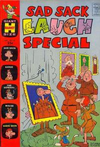 Cover Thumbnail for Sad Sack Laugh Special (Harvey, 1958 series) #15