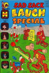Cover Thumbnail for Sad Sack Laugh Special (Harvey, 1958 series) #24