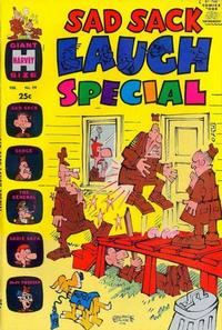 Cover Thumbnail for Sad Sack Laugh Special (Harvey, 1958 series) #39
