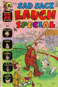 Cover Thumbnail for Sad Sack Laugh Special (Harvey, 1958 series) #71