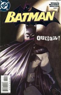 Cover Thumbnail for Batman (DC, 1940 series) #634