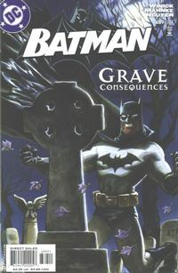 Cover Thumbnail for Batman (DC, 1940 series) #639 [Direct]