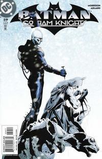 Cover Thumbnail for Batman: Gotham Knights (DC, 2000 series) #59