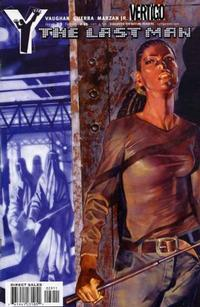 Cover Thumbnail for Y: The Last Man (DC, 2002 series) #29