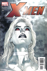 Cover Thumbnail for X-Men (Marvel, 2004 series) #167 [Direct Edition]