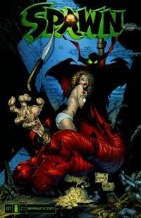 Cover Thumbnail for Spawn (Image, 1992 series) #127