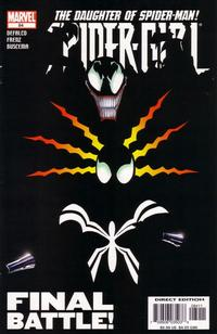 Cover Thumbnail for Spider-Girl (Marvel, 1998 series) #84