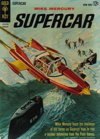 Cover Thumbnail for Supercar (Western, 1962 series) #2