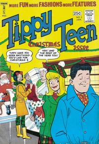 Cover Thumbnail for Tippy Teen (Tower, 1965 series) #2