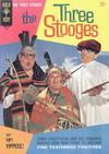 Cover for The Three Stooges (Western, 1962 series) #35