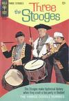 Cover for The Three Stooges (Western, 1962 series) #36