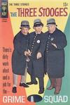 Cover for The Three Stooges (Western, 1962 series) #40