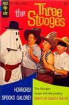 Cover for The Three Stooges (Western, 1962 series) #41