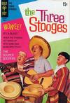 Cover for The Three Stooges (Western, 1962 series) #42