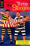 Cover for The Three Stooges (Western, 1962 series) #44