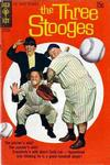 Cover for The Three Stooges (Western, 1962 series) #48