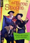 Cover for The Three Stooges (Western, 1962 series) #49