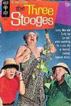 Cover for The Three Stooges (Western, 1962 series) #50