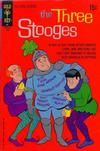 Cover for The Three Stooges (Western, 1962 series) #51