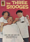 Cover for The Three Stooges (Dell, 1961 series) #6