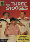 Cover for The Three Stooges (Dell, 1961 series) #7