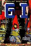 Cover for G-I in Battle (Farrell, 1952 series) #4