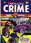 Cover for Thrilling Crime Cases (Star Publications, 1950 series) #46