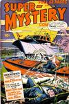 Cover for Super-Mystery Comics (Ace Magazines, 1940 series) #v8#1
