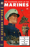 Cover for The World Around Us (Gilberton, 1958 series) #11 - The Illustrated Story of the Marines