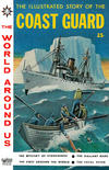 Cover for The World Around Us (Gilberton, 1958 series) #12 - The Illustrated Story of the Coast Guard