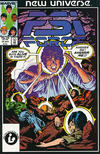 Cover Thumbnail for Psi-Force (1986 series) #11 [direct]
