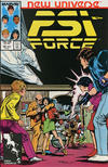 Cover for Psi-Force (Marvel, 1986 series) #12 [direct]