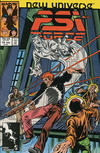 Cover for Psi-Force (Marvel, 1986 series) #13 [direct]