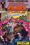Cover for Psi-Force (Marvel, 1986 series) #14