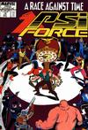 Cover for Psi-Force (Marvel, 1986 series) #19