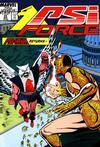 Cover for Psi-Force (Marvel, 1986 series) #25