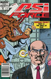 Cover for Psi-Force (Marvel, 1986 series) #28