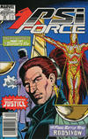 Cover for Psi-Force (Marvel, 1986 series) #30