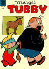 Cover for Marge's Tubby (Dell, 1953 series) #12