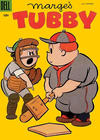 Cover for Marge's Tubby (Dell, 1953 series) #13