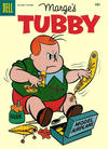 Cover for Marge's Tubby (Dell, 1953 series) #19