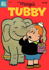 Cover for Marge's Tubby (Dell, 1953 series) #36