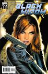 Cover for Black Widow (Marvel, 2004 series) #2