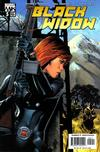 Cover for Black Widow (Marvel, 2004 series) #5