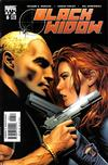 Cover for Black Widow (Marvel, 2004 series) #6