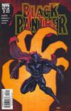 Cover Thumbnail for Black Panther (2005 series) #3 [Direct Edition]