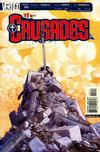 Cover for The Crusades (DC, 2001 series) #20