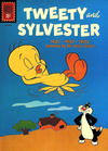 Cover for Tweety and Sylvester (Dell, 1954 series) #33